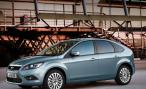 В России продан 500-тысячный Ford Focus отечественной сборки