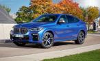 В России стартовало производство BMW X6