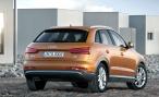 Audi Russia начинает прием заказов на Audi Q3