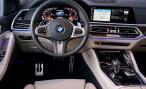Новые цены на автомобили BMW в России