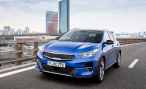 «Красавчик» Kia XCeed получил российскую прописку
