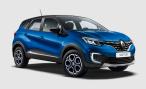 Renault Kaptur. Комплектации и цены