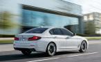 В России изменились цены на автомобили BMW