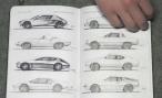В США выходит в свет практическое пособие для автодизайнеров
