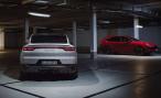 Новый Porsche Cayenne GTS. Больше Turbo, чем S