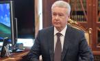 Мэр Москвы передал в собственность области дороги у Шереметьево