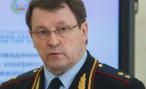 Виктор Нилов – новый главный «гаишник» России