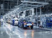 «Баварские моторы» будут выпускать электромобили под маркой BMW