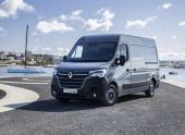 Обновленный Renault Master. От 1 915 000 рублей