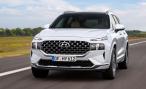 Hyundai Santa Fe. Обновление достойное смены поколения
