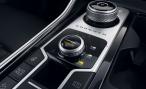 Terrain Mode. Высокий внедорожный потенциал для нового Kia Sorento