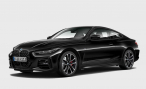 BMW представляет BMW 4-Series Coupe в исполнении M Sport Pro Shadow Edition
