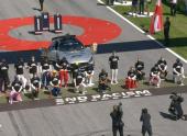 Гран-при Австрии начался со скандала