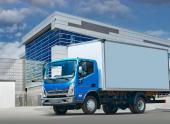 ГАЗ начал выпускать среднетоннажный грузовик «Валдай NEXT»