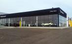 В Воронеже открылся новый дилерский центр Renault – «Ринг Сервис»