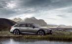 «Ауди» отмечает двадцатую годовщину Audi A6 allroad quattro эксклюзивной серией 20 Years Edition