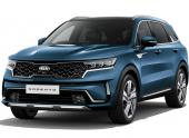 KIA Sorento четвертого поколения получил «добро» на продажи в России