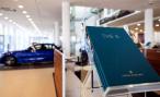 «АВТОДОМ Внуково» — новый дилер BMW в России