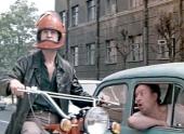 А я сказал: «Не рычи!» Шумным мотоциклистам поставят заслон