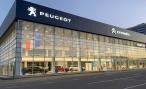 В Ставрополе открылся новый дилерский центр Peugeot и Citroen