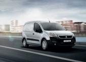 Фургон Peugeot Partner будут выпускать в России