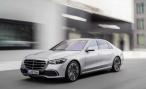 Немцы определились с ценами на новый Mercedes-Benz S-class