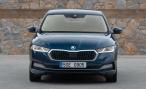 Skoda подняла цены на автомобили в России