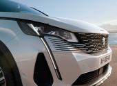 Новые Peugeot 3008 и 5008 в России. Комплектации и цены