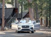 Jaguar F-Pace обновился: немного снаружи, заметно внутри