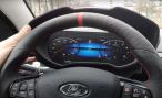 Для Lada Vesta и Lada Xray появилась цифровая приборная панель
