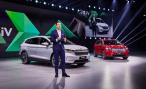 В Праге состоялась премьера нового электрического кроссовера Skoda Enyaq iV