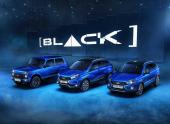 В России стартовали продажи Lada 4×4 и Lada Xray Cross в версии [BLACK]