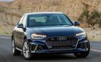 Объявлены цены на обновленные Audi A4 и Audi A5 в России