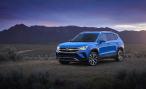 Volkswagen подарил миру еще один кроссовер