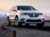 Renault оставил Россию без кроссовера