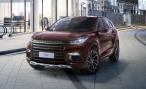 В России скоро начнутся продажи автомобилей новой марки