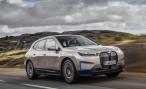 BMW iX. Новый технологичный флагман
