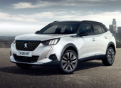 Новый Peugeot 2008. Заказы принимаются