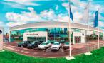«Фаворит Хофф МКАД» и «Динамика Череповец» — первые дилерские центры Volkswagen в новом дизайне