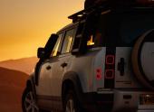 В России стартовали продажи нового Land Rover Defender
