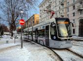 Максим Ликсутов: трамвайная инфраструктура будет передана в ведение метрополитена для повышения качества обслуживания