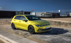 Новый Volkswagen Golf. Комплектации в России