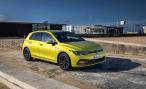 Новый Volkswagen Golf. Комплектации в России
