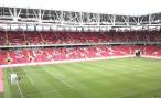 Стадион «Спартак» в Москве оборудуют двумя пятиуровневыми стоянками