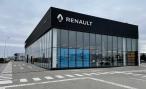В Минеральных Водах появился дилерский центр Renault — ООО «Максим Авто»