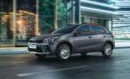 В России стартовали продажи Kia Rio X