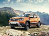 Новый Renault Duster в России. Новые подробности