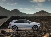 Высшая лига. Audi начинает прием заказов на Audi RS Q8, Audi RS 6 Avant и Audi RS 7 Sportback