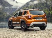 Новый Renault Duster в России. Без дизеля