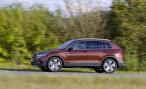 Volkswagen представляет спецверсии Volkswagen Tiguan — Respect Plus и Status Plus